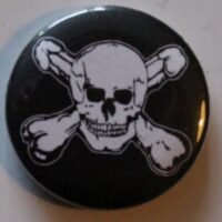 Dwarves – Skull (Badges)