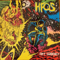 Henry Fiat's Open Sore – Fiat Currency (Vinyl LP)