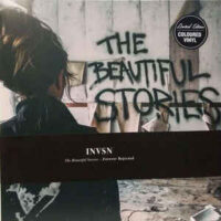 INVSN – The Beautiful Stories…Forever Rejected (2 x Color Vinyl LP)