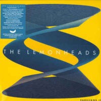 Lemonheads, The – Varshons II (Color Vinyl LP)