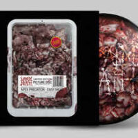 Napalm Death – Apex Predator – Easy Meat (Picture LP)