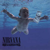 Nirvana – Nevermind (Color Vinyl LP)