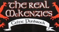 Real McKenzies, The – Lions (Sticker)