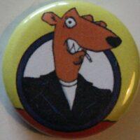 Screeching Weasel – Weasel (Badges)