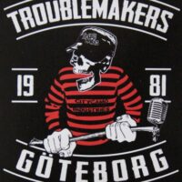 Troublemakers – Göteborg (Sticker)