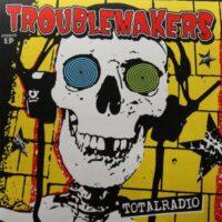 Troublemakers – Totalradio (Sticker)