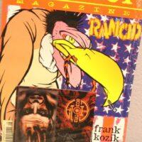 Close-Up nr 28-1998 (+CD)(Rancid)