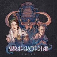 Skraeckoedlan – Eorþe (Earth) (Vinyl LP)