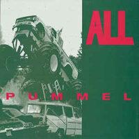 All – Pummel (Vinyl LP)