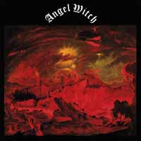 Angel Witch – S/T (Color Vinyl LP)