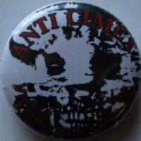Anti Cimex – Victims Of (Badges)