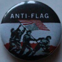 Anti-Flag – New Kind (Badges)