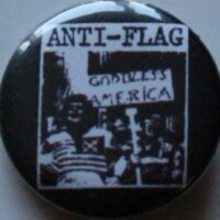 Anti-Flag – God Bless (Badges)