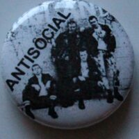 Antisocial – Group (Badges)