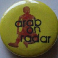 Arab On Radar – Human/Logo (Badges)