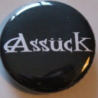 Assuck – Logo (Badges)