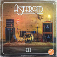 Asteroid – Asteroid III (Color Vinyl LP)