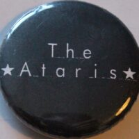 Ataris, The – Logo (Badges)