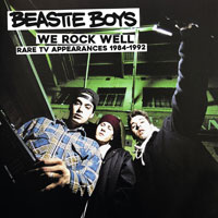 Beastie Boys – We Rock Well – Rare TV Appearances 1984-1992 (Vinyl LP)