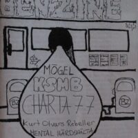 Benzine Nr 1 (KSMB,Charta 77,Metal Härdsmälta)