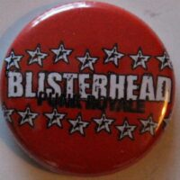 Blisterhead – Punk Royale (Badges)