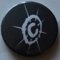 Caliban – C/Symbol (Badges)