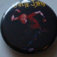 Circle Jerks – Mosh (Badges)