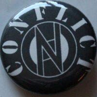 Conflict – Symbol/Logo (Badges)