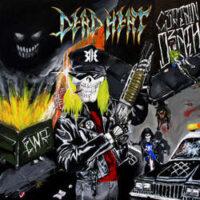 Dead Heat – Certain Death (Color Vinyl LP)