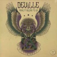 Deville – Make It Belong To Us (Color Vinyl LP)