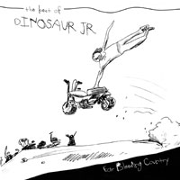 Dinosaur Jr. – Ear-Bleeding Country: The Best Of Dinosaur Jr. (2 x Color Vinyl LP)