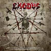 Exodus – Exhibit B: The Human Condition (2 x Color Vinyl LP)
