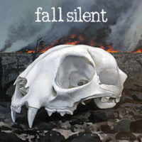 Fall Silent – Cart Return (Color Vinyl Single)