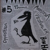Finezine #5 (Charta 77,Anastasia)