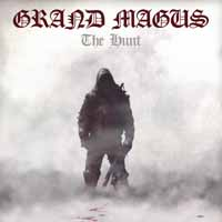 Grand Magus – The Hunt (2 x Color Vinyl LP)