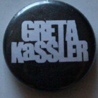 Greta Kassler – Logo (Badges)