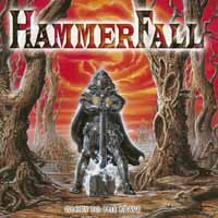 HammerFall – Glory To The Brave (Color Vinyl LP)