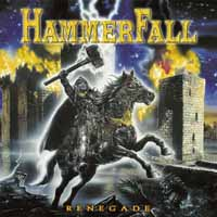 HammerFall – Renegade (Color Vinyl LP)