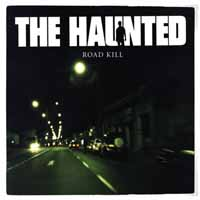 Haunted, The – Road Kill (2 x Color Vinyl LP)
