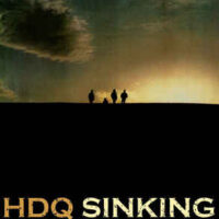 HDQ – Sinking (2 x Vinyl LP + CD)