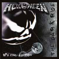 Helloween – The Dark Ride (2 x Color Vinyl LP)