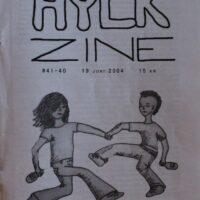 Hylk Zine 41-40-2004 (Ubba,Varnagel,Charta 77)