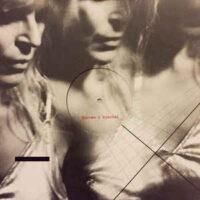 Kajsa Grytt – Kniven I Hjärtat (Clear Vinyl LP)