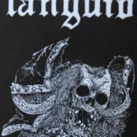 Languid – Submission Is.. (Sticker)