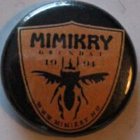 Mimikry – Shiled (Badges)