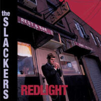 Slackers, The – Redlight (Vinyl LP)