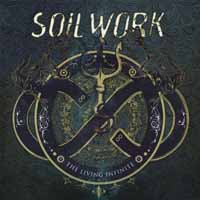 Soilwork – The Living Infinite (2 x Color Vinyl LP)