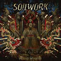 Soilwork – The Panic Broadcast (Color Vinyl LP)
