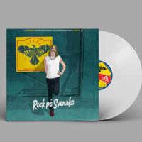 Strängen – Rock På Svenska (Color Vinyl LP)
