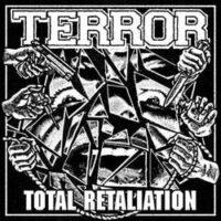 Terror – Total Retaliation(Color Vinyl LP)